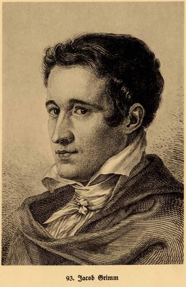 Jacob Grimm