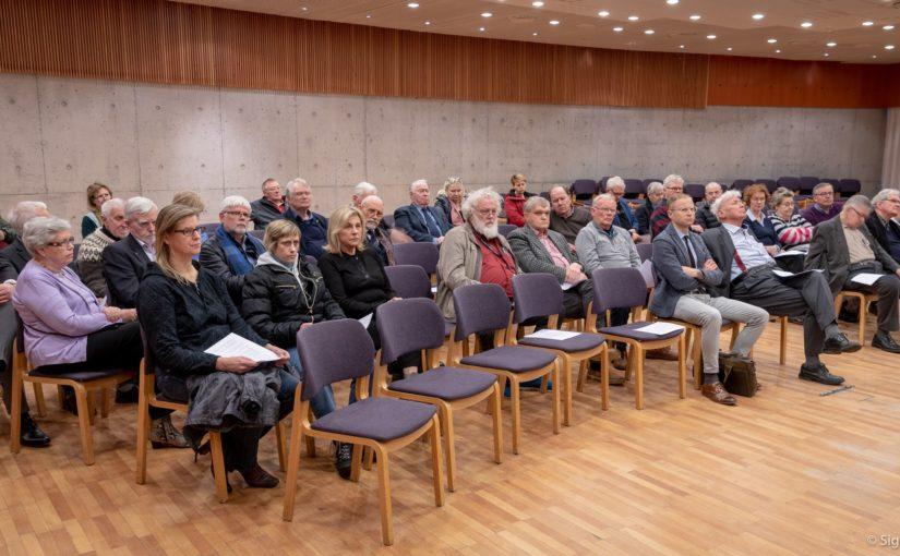 """Gründung isländischer Gesellschaft """"Konrad Maurer Félag á Íslandi"""""""