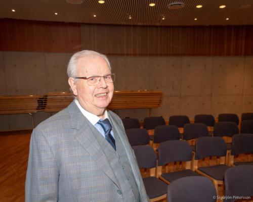 Jóhann Ólafsson